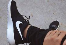 Nike goals
