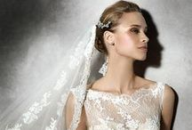 Bridal Hair & Makeup / Bridal Hair and makeup inspiration
