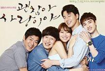 Korean drama ♡♡