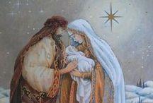 ✨Beautiful Religious Christmas Cards✨