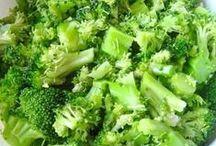 EAT ME ~ Broccoli