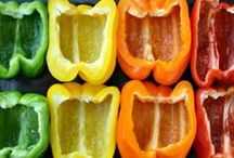 EAT ME ~ Peppers