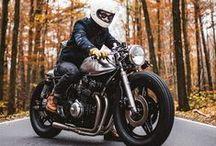 Badass Bikes / Badass Motorcycles