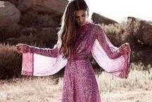 "MY DRESS ""BURCU'CA"""