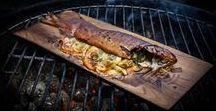 Grilling & Smoking recipes / Rookrecepten voor de BBQ of Kamado