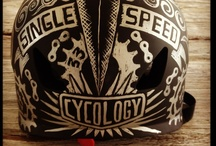 Cycling Helmets, Caps .... / head gear we like.