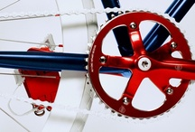 Fixie / Fixed Wheel Fever