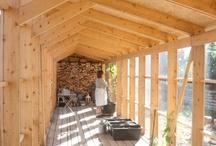 Garden * Structures