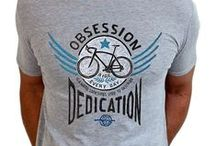 New Tees / New Release Tee Designs from Cycology.