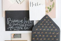 design / pretty paper