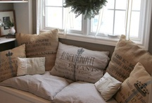 Cozy corners