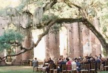 southern weddings / Visit out southern wedding blog at http://simplysouthernwedding.wordpress.com/ for more inspiration.