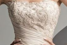 Wedding attire and accessories / Attire, accessories and hair for brides, grooms, and wedding party