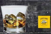 Cutty Cocktails