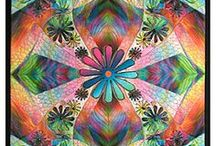 Amazing Quilts / Awe inspiring quilts, nearly all of them I would be unable to do myself but admire so much