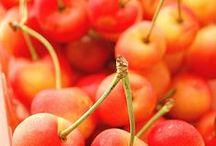 Cherries 2 / by Denise Hunsley
