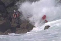 Kayak / Kayaking gear, news and pictures.