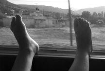 #viajarconbebes / Viajar con bebés a cualquier parte y con cualquier medio