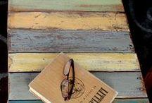 craft : pallets