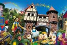 Markets/Attractions