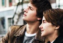 tfios ツ / just that book who made me realize that life is such a gift