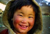 CHILDREN [deti] / All about children