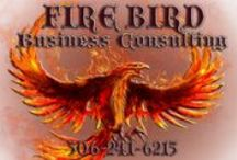 Firebird Business Consulting Ltd - Saskatoon Warman Area / Ads, Articles and general information about Firebird Business Consulting Ltd. - Servicing Saskatoon - Saskatchewan and area.