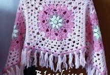 Bluchina crochet e dintorni
