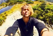 a.i ツ / just that nice boy from australia,and from that aussie band who made me fall in love with him