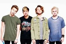 5 sause ツ / just 4 aussies that made me fall in love with them