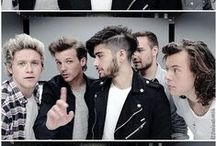one direction ツ / loves of my life
