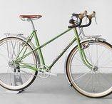 Bicycle - Mixte