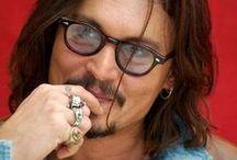 Johnny  Depp / by Nancy W.