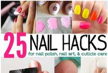 Nail Art Tips / Sharing of what works and what doesn't