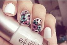 Nail Art from Japan / Inspiration from Japan.