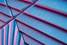 01_Materials Applied / Materials inspiration from real architecture, digital art and nature and some render texture, patterns and other more conceptual shit