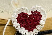 cuori / crochet