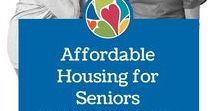 Affordable Housing for Seniors / Housing that is affordable and meets the needs of the baby boomer generation is a huge issue. How are you fighting this battle? Want to be a contributor to this board? Message us and let us know why.