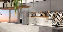 Projetos Residenciais / Projetos residenciais autorais