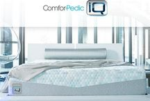 ComforPedic / by Mattress Direct