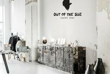retail / Shopdesign  / by Joanna Zajac