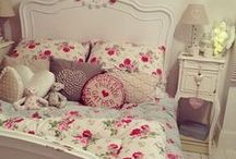 shabby chic / by nellie stal