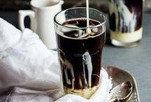 Kahvia / Coffee