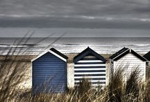 Beach / by Char Wagner