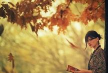 * autumnal