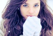 *  wintery