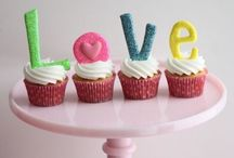 Cupcakes, Muffins Cheesecake & much much more!! / by Val DeV