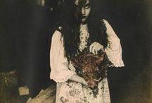 Occult/Mythology