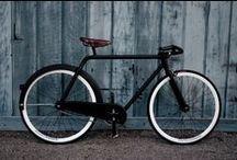 Cars & Bicycles / by Saulang Carcamo