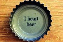 Beer quotes and inspiration / Beer words to live by